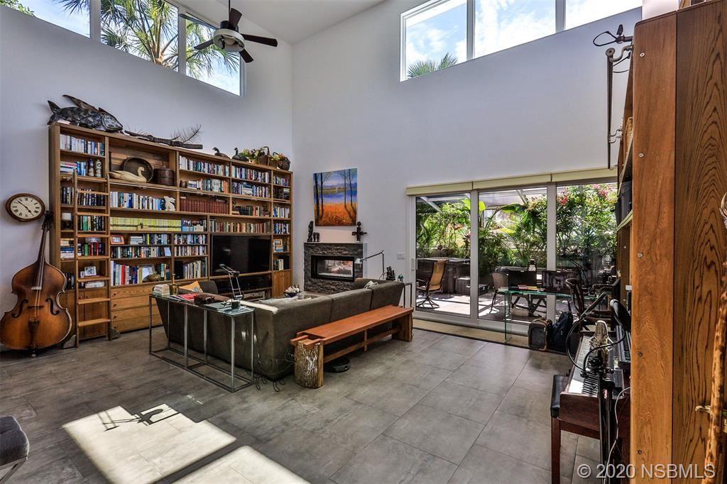 Photo of 312 Esther Street, New Smyrna Beach, FL 32169 (MLS # 1060132)