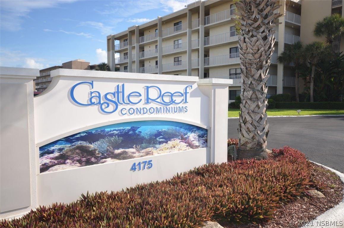 Photo of 4175 S Atlantic Avenue #4330, New Smyrna Beach, FL 32169 (MLS # 1066137)