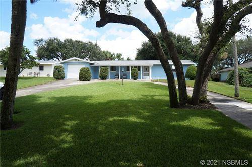 Photo of 4517 Saxon Drive, New Smyrna Beach, FL 32169 (MLS # 1066139)