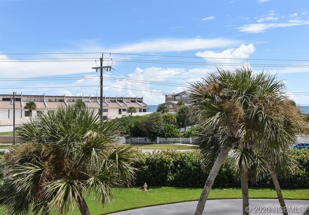 Photo of 5300 S Atlantic Avenue #3301, New Smyrna Beach, FL 32169 (MLS # 1060140)