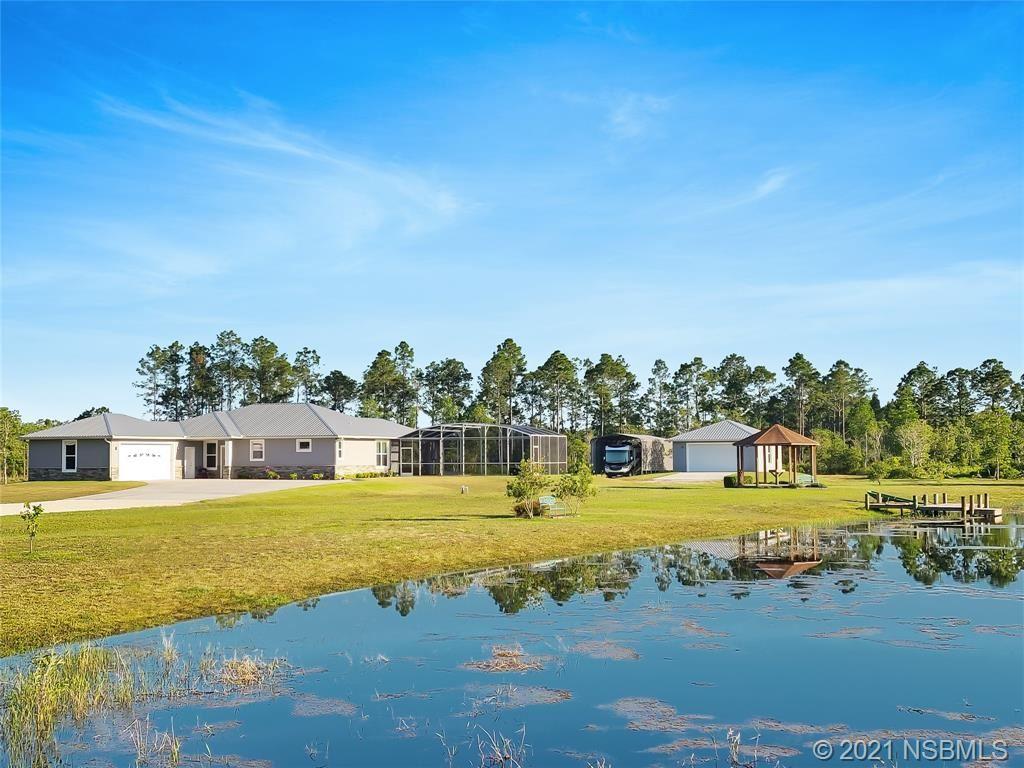 Photo of 4400 State Road 44, New Smyrna Beach, FL 32168 (MLS # 1062140)