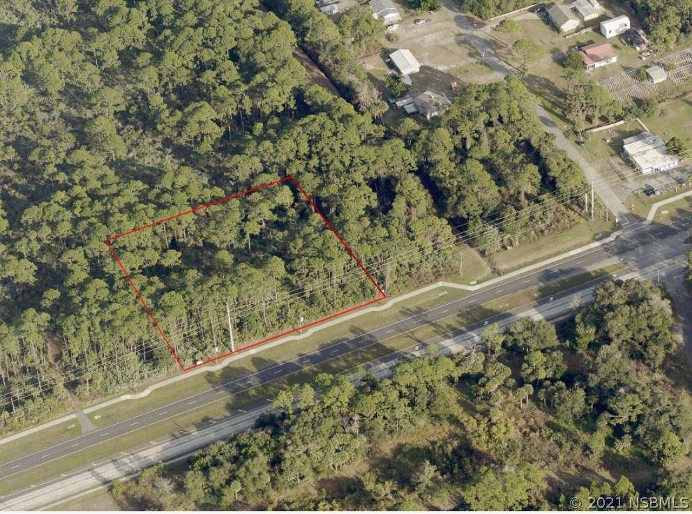 Photo of 0 S Ridgewood Avenue, Edgewater, FL 32141 (MLS # 1066142)