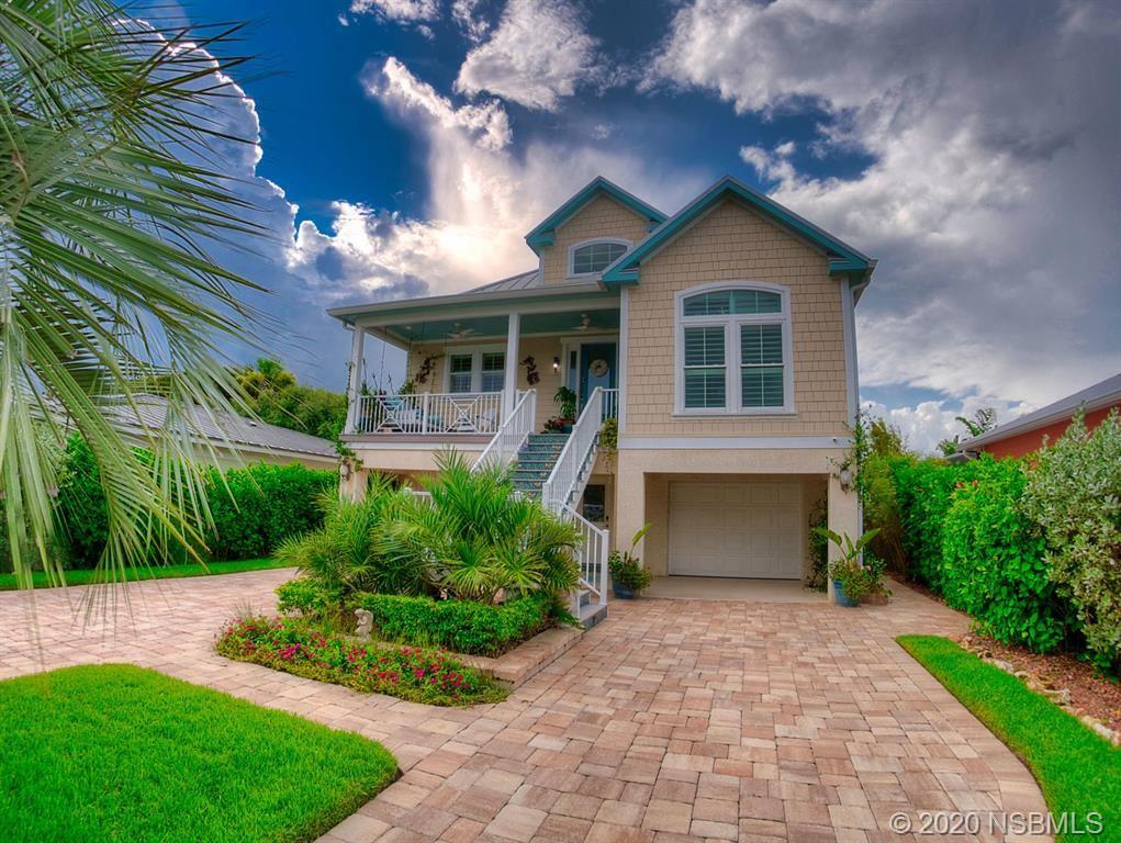 Photo of 838 E 10th Avenue, New Smyrna Beach, FL 32169 (MLS # 1060144)