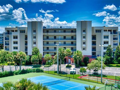 Photo of 5300 S Atlantic Avenue #8604, New Smyrna Beach, FL 32169 (MLS # 1061146)