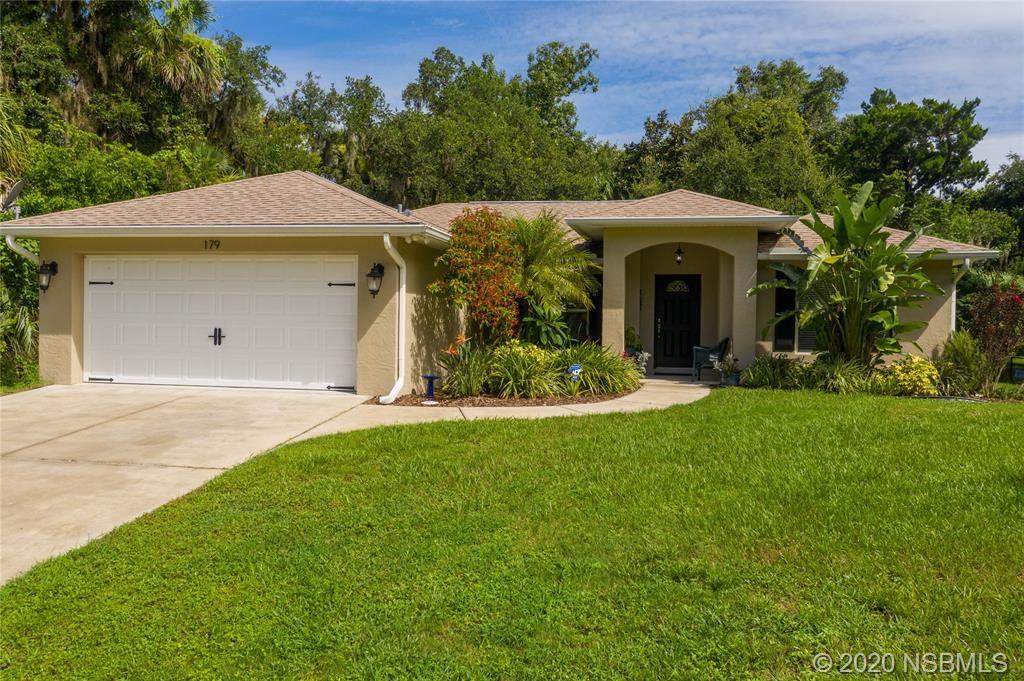 Photo of 179 Godfrey Road, Edgewater, FL 32141 (MLS # 1060148)