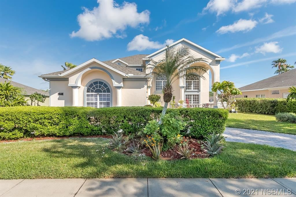 Photo of 1689 Promenade Circle, Port Orange, FL 32129 (MLS # 1063149)
