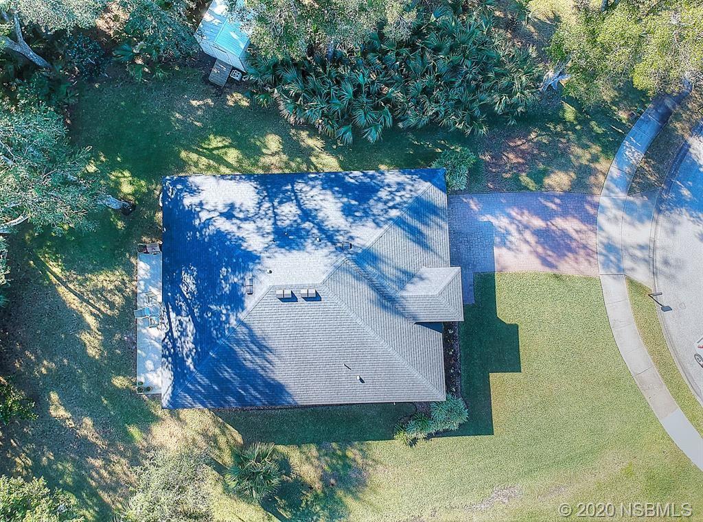 Photo of 3509 Rock Oak Trail, Edgewater, FL 32141 (MLS # 1060150)