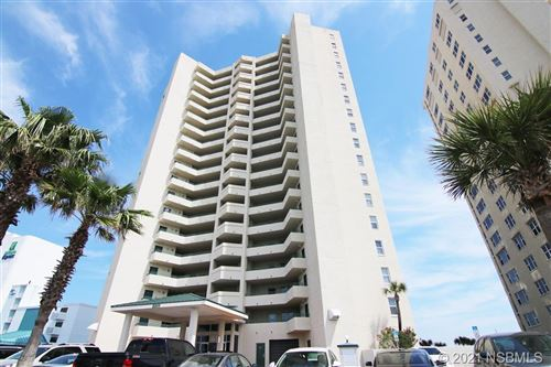 Photo of 3311 S Atlantic Avenue #1804, Daytona Beach Shores, FL 32118 (MLS # 1062155)