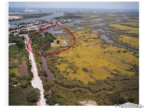 Photo of 211 Inlet Shores Drive, New Smyrna Beach, FL 32168 (MLS # 1062160)