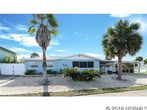 Photo of 301 Hiles Blvd, New Smyrna Beach, FL 32169 (MLS # 1039163)