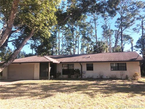 Photo of 3627 CANAL Road, Edgewater, FL 32141 (MLS # 1062167)