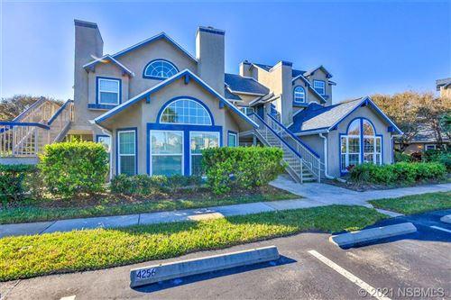 Photo of 4206 Sun Village Court, New Smyrna Beach, FL 32169 (MLS # 1062168)