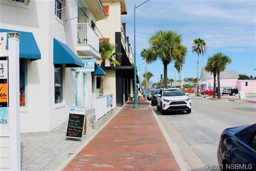 Photo of 360 Flagler Avenue, New Smyrna Beach, FL 32169 (MLS # 1066168)