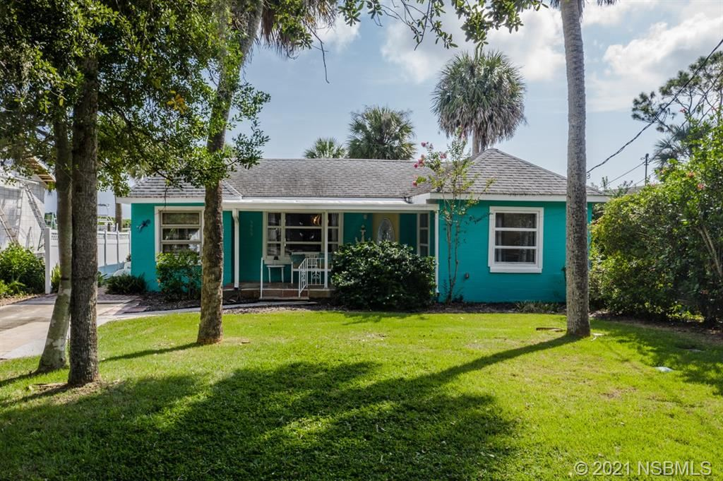 Photo of 5959 Riverside Drive, Port Orange, FL 32127 (MLS # 1066169)