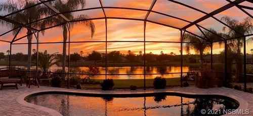 Photo of 3608 Marisol Court, New Smyrna Beach, FL 32168 (MLS # 1062172)