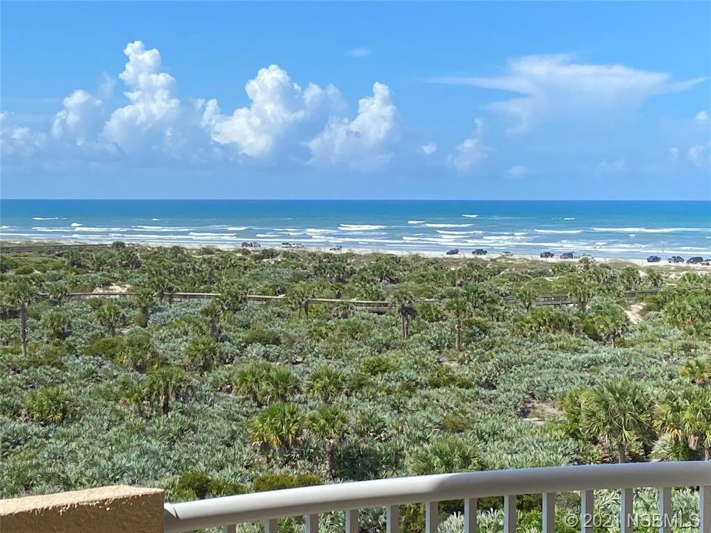 Photo of 259 Minorca Beach Way #601, New Smyrna Beach, FL 32169 (MLS # 1064175)