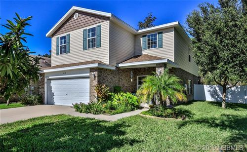 Photo of 618 Coral Trace Boulevard, Edgewater, FL 32132 (MLS # 1054179)