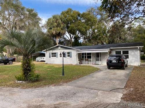 Photo of 595 Andy's Court, Orange City, FL 32763 (MLS # 1062179)