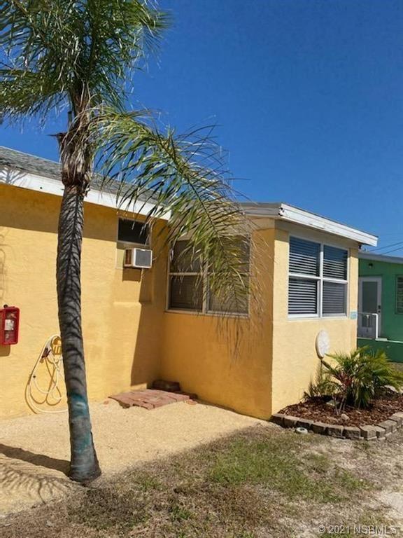 Photo of 835 E 24th Avenue #111, New Smyrna Beach, FL 32169 (MLS # 1062181)
