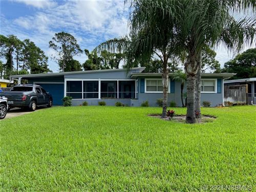 Photo of 3651 Canal Road, Edgewater, FL 32141 (MLS # 1066184)