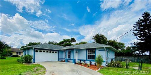 Photo of 131 Hotel Avenue, Edgewater, FL 32132 (MLS # 1066185)