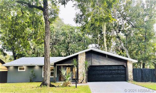 Photo of 840 Banbury, Port Orange, FL 32129 (MLS # 1066186)
