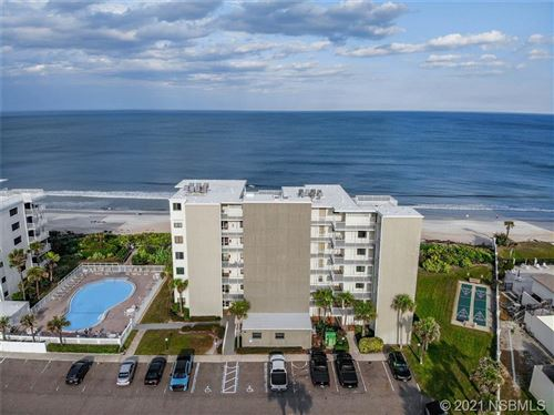 Photo of 5303 S Atlantic Avenue #680, New Smyrna Beach, FL 32169 (MLS # 1062188)