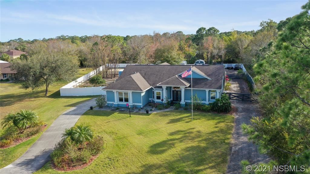 Photo of 4925 Pinewood Place, Cocoa, FL 32926 (MLS # 1062192)