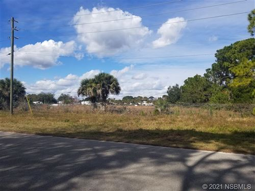 Photo of 125 W Marion Avenue, Edgewater, FL 32132 (MLS # 1062197)
