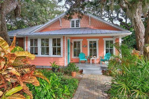Photo of 206 Florida Avenue, New Smyrna Beach, FL 32169 (MLS # 1062199)
