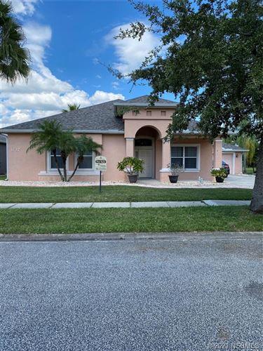 Photo of 637 Marisol Drive, New Smyrna Beach, FL 32168 (MLS # 1066200)