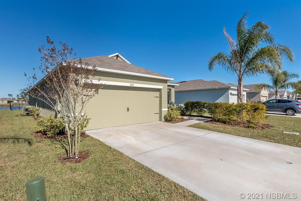 Photo of 2917 Sime Street, New Smyrna Beach, FL 32168 (MLS # 1062206)