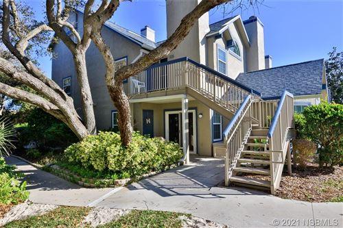 Photo of 4250 Sun Village Court, New Smyrna Beach, FL 32169 (MLS # 1062207)