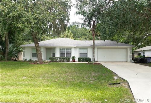 Photo of 3107 Woodland Drive, Edgewater, FL 32141 (MLS # 1066207)