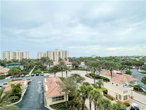 Photo of 265 Minorca Beach Way #503, New Smyrna Beach, FL 32169 (MLS # 1063208)