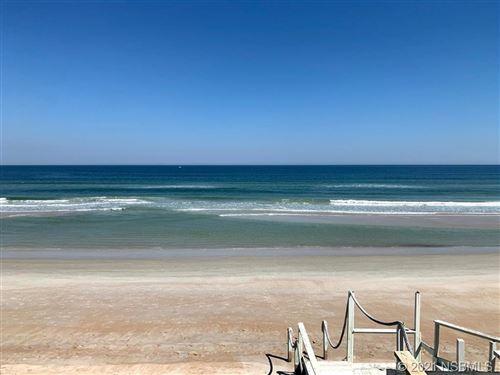 Photo of 6023 S Atlantic Avenue, New Smyrna Beach, FL 32169 (MLS # 1063211)