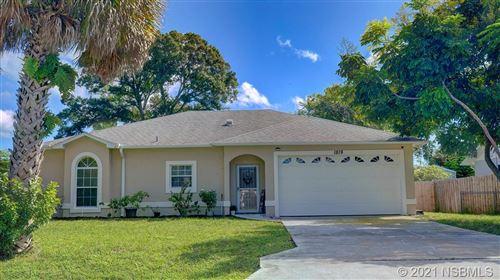Photo of 1819 Umbrella Tree Drive, Edgewater, FL 32132 (MLS # 1066211)