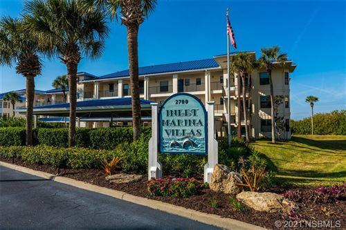 Photo of 2700 N Peninsula Avenue #422, New Smyrna Beach, FL 32169 (MLS # 1062213)