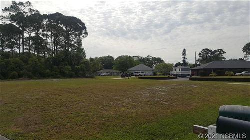 Photo of 3047 Victory Palm Drive, Edgewater, FL 32141 (MLS # 1063214)