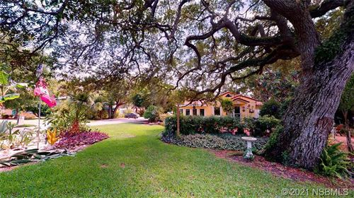Photo of 211 Oakwood Avenue, New Smyrna Beach, FL 32169 (MLS # 1063217)