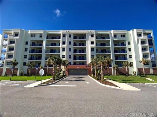 Photo of 5300 S Atlantic Avenue #18302, New Smyrna Beach, FL 32169 (MLS # 1062221)