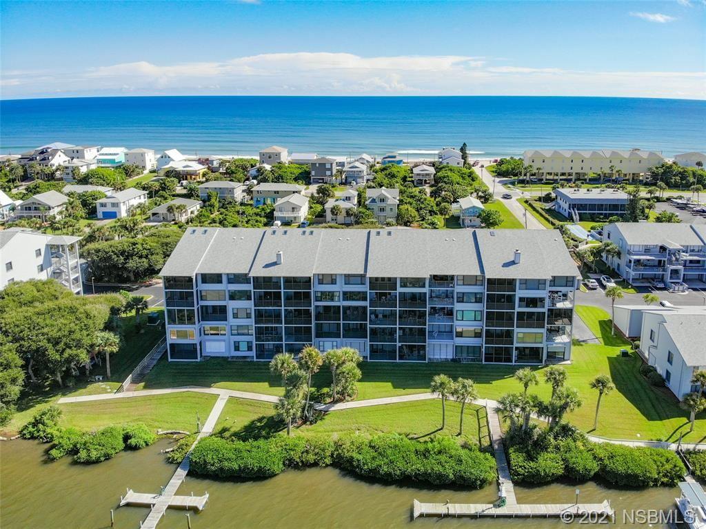 Photo of 6584 Engram Road #D507, New Smyrna Beach, FL 32169 (MLS # 1066222)