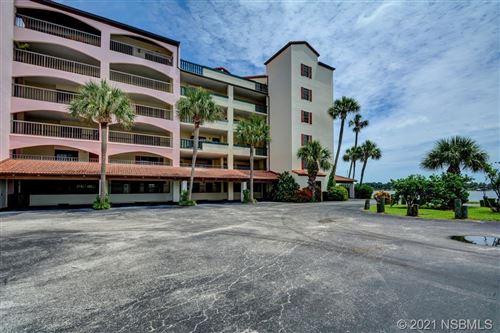 Photo of 735 marina point Drive, Daytona Beach, FL 32114 (MLS # 1062224)