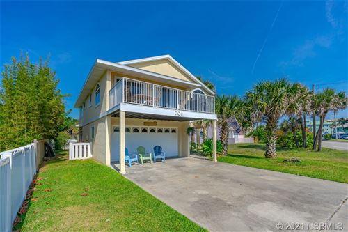 Photo of 706 S Atlantic Avenue, New Smyrna Beach, FL 32169 (MLS # 1063224)