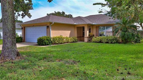Photo of 2963 Oak Lea Drive, South Daytona, FL 32119 (MLS # 1066227)
