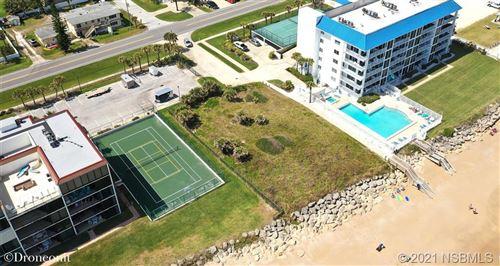 Photo of 6700 S Atlantic Avenue, New Smyrna Beach, FL 32169 (MLS # 1063237)