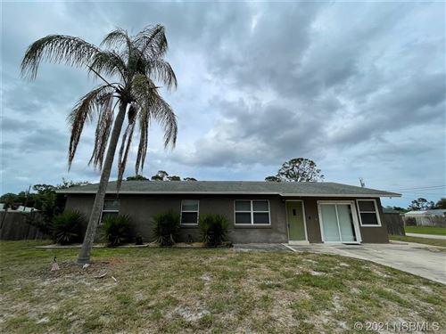 Photo of 2129 Willow Oak Drive, Edgewater, FL 32141 (MLS # 1063239)