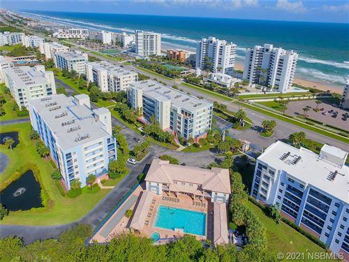 Photo of 5300 S Atlantic Avenue #10205, New Smyrna Beach, FL 32169 (MLS # 1063242)