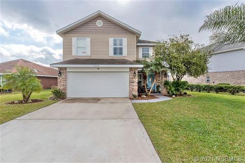 Photo of 5396 Cordgrass Bend Lane, Port Orange, FL 32128 (MLS # 1063245)