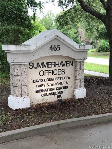 Photo of 465 Summerhaven Drive, DeBary, FL 32713 (MLS # 1066245)